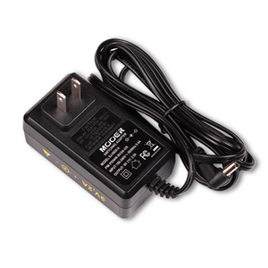 Mooer PDNW-9V2A-US 9 Volt Effects Pedal Power Supply