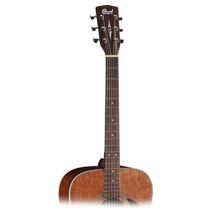 Cort EARTH70MH Acoustic Guitar (Open Pore)