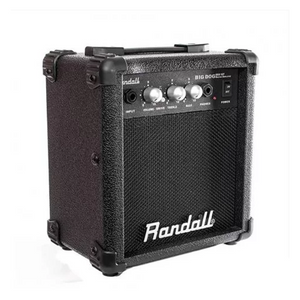 Randall RBD10 Big Dog 10W Electric Guitar Amplifier