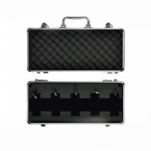 Mooer FC-M5 Firefly Pedal Board Flight Case