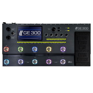 Mooer GE300 Multi-Effects Pedal