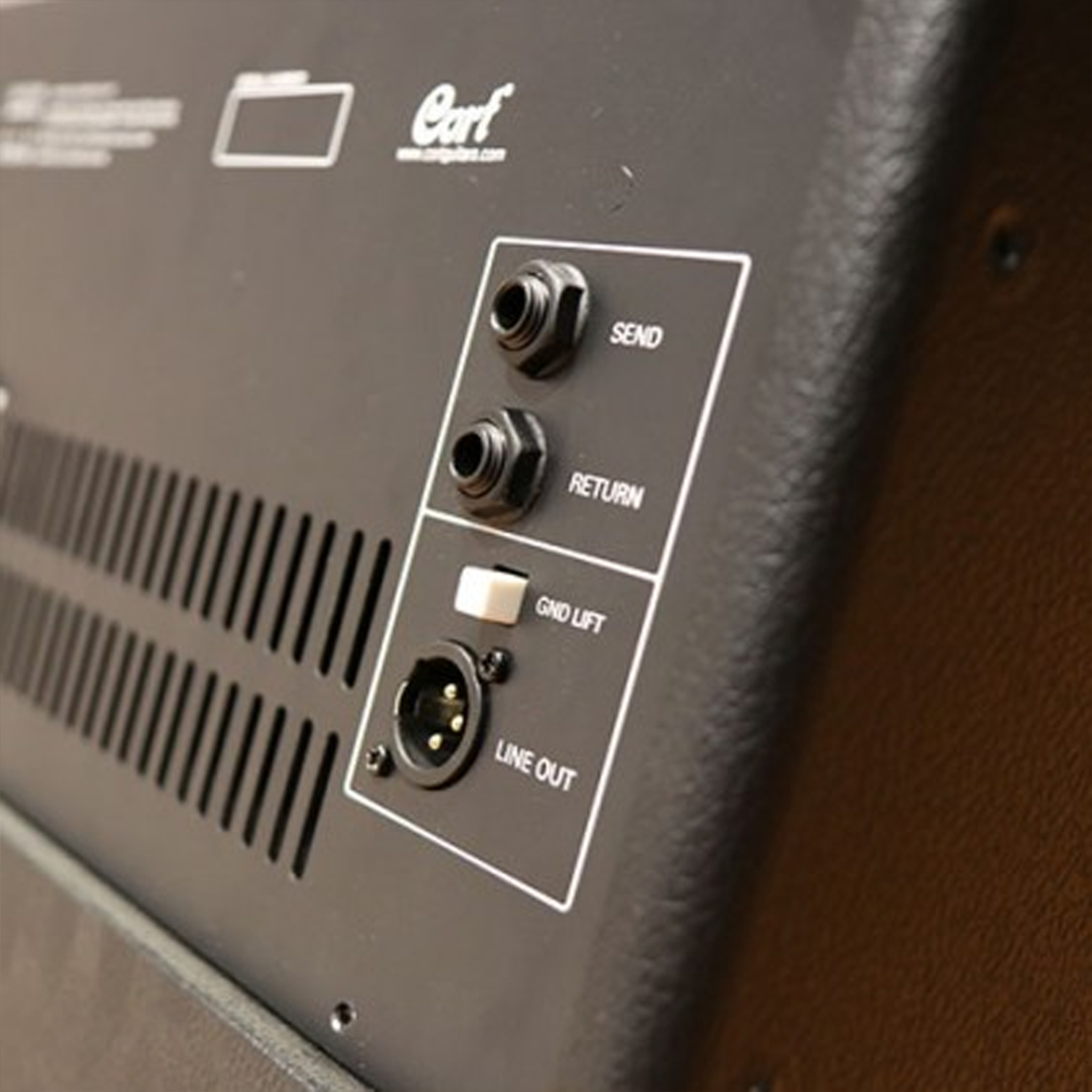 Cort CM150B 150W Bass Amplifier