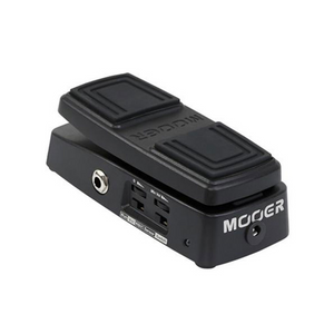 Mooer FREE STEP Volume/Wah Guitar Effects Pedal