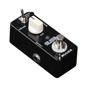 Mooer BLADE Heavy Metal Distortion Effects Pedal