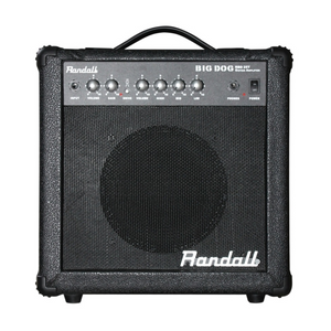 Randall RBD25 Big Dog 25W Electric Guitar Amplifier