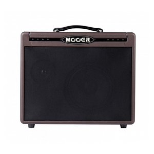 Mooer SD50A 50W Modelling Acoustic Amplifier
