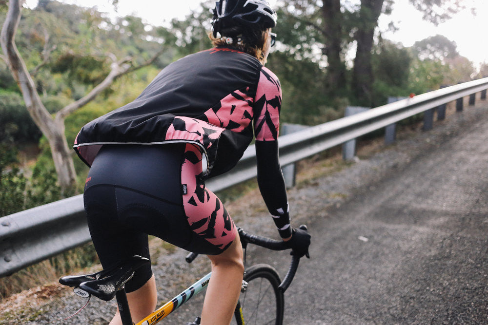 La Velocita Reviews Our Women's Core Range