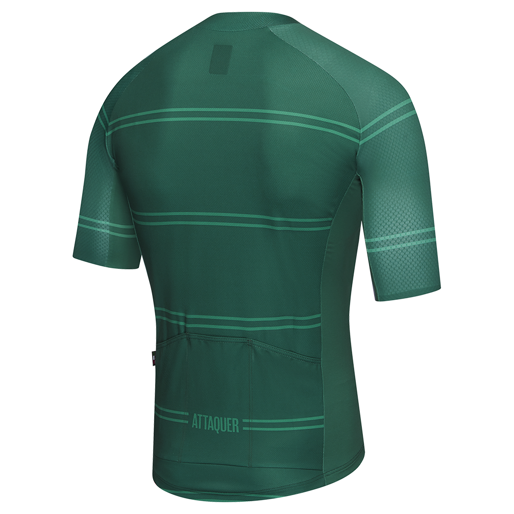 All Day Double Stripe Jersey main