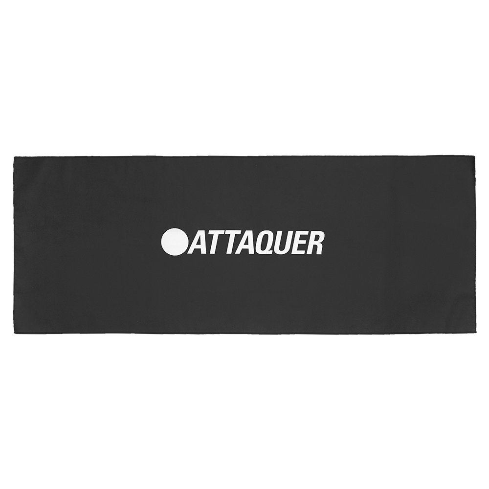 Attaquer Training towel main