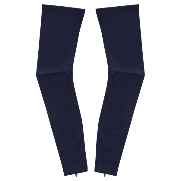 Leg warmer navy main