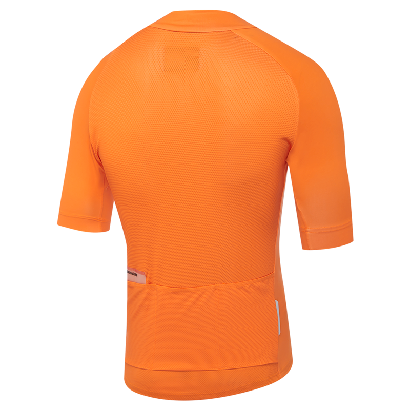 Attaquer Mens ALine Jersey Orange main