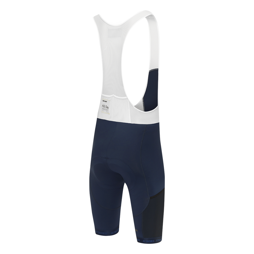 Adventure Bib Navy main