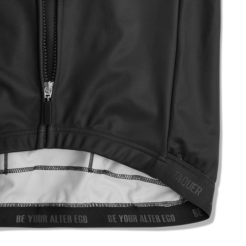 Attaquer Mens All Day Jacket detail
