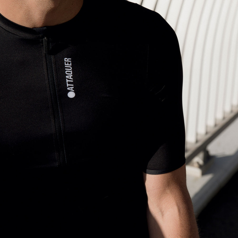 Attaquer Mens Race Jersey lifestyle