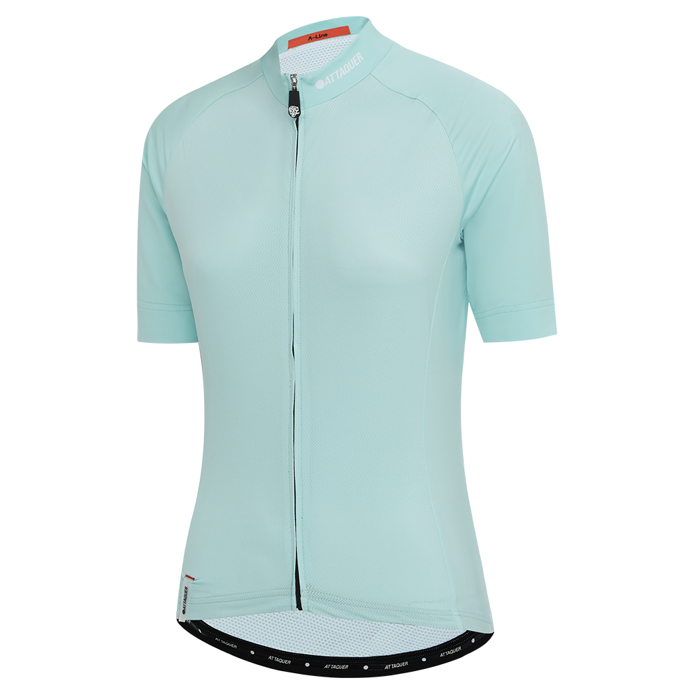 Attaquer Womens A-Line Jersey Atlantic main