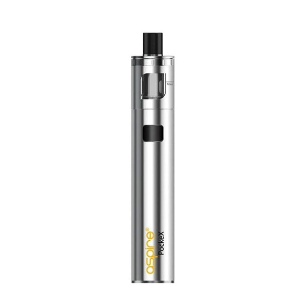 Aspire Pockex Kit Silver