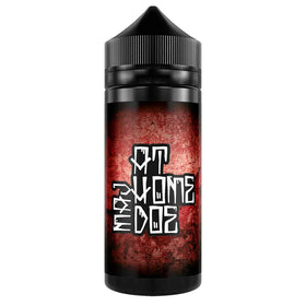 At Home Doe Maj E-Liquid