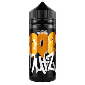 Doe Nutz Butterscotch E-Liquid