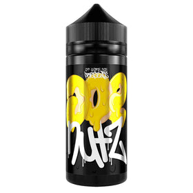 Doe Nutz Custard E-Liquid