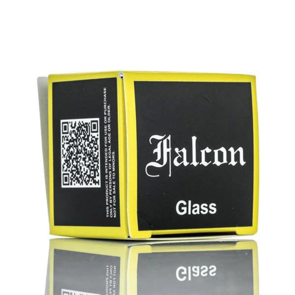 Falcon Mini Bubble Glass