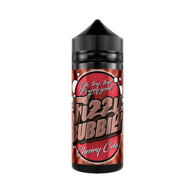 Fizzy Bubbily Cherry Cola E-Liquid