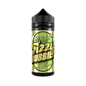 Fizzy Bubbily Cloudy Lemonade E-Liquid