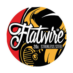 Flatwire UK Stainless Steel 316L Wire