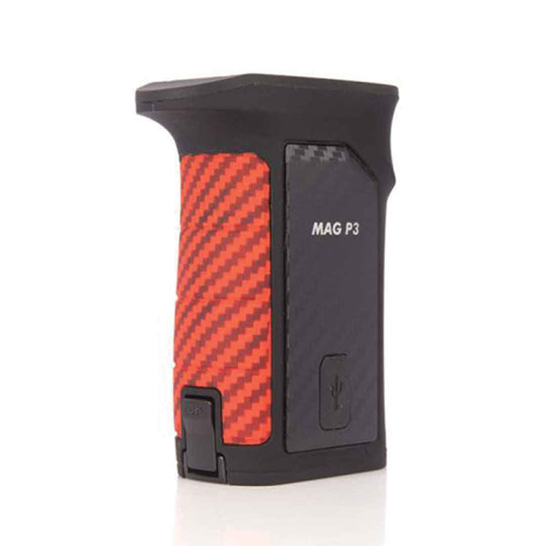 Smok Mag P3 Mod Black Red