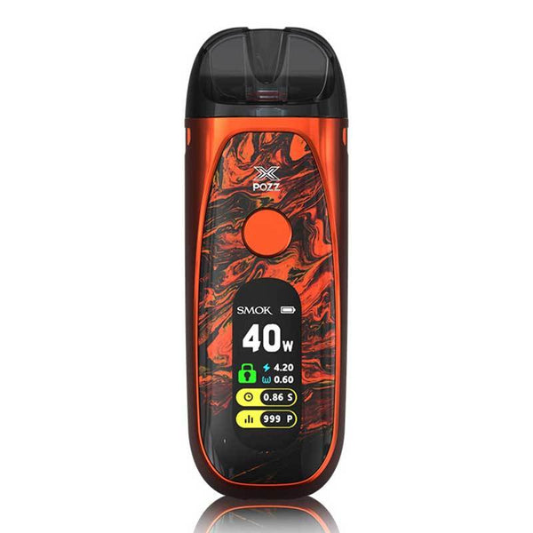 Smok Pozz X Kit Orange