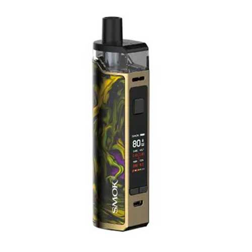 Smok RPM80 Pro Kit Fluid Gold