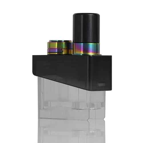 Smok Trinity Alpha Replacement Pod Rainbow