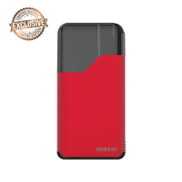 Suorin Air Pod Kit Red