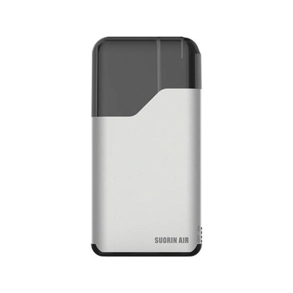 Suorin Air Pod Kit Silver