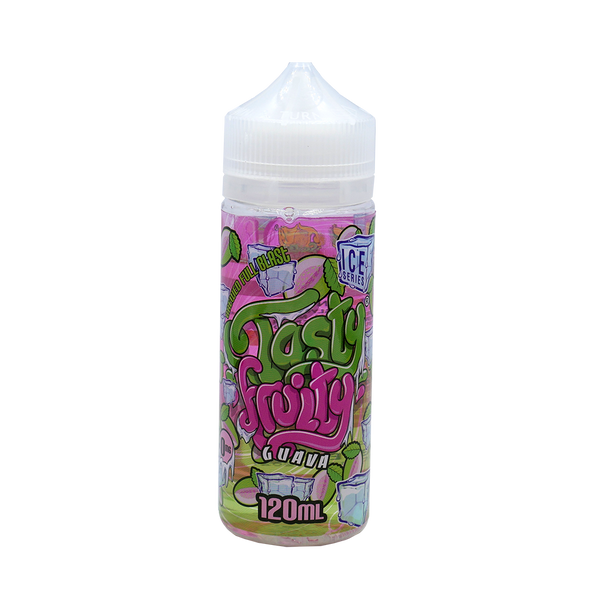 Tasty Fruity Guava Ice E Liquid