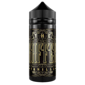 The Gaffer Vanilla E-Liquid