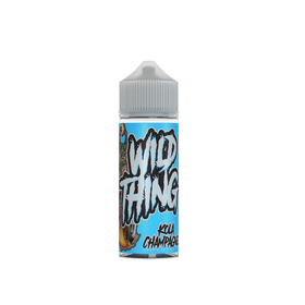 Wild Thing Kola Champagne E-Liquid