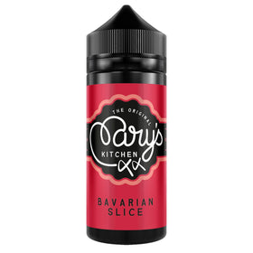 Mary's Kitchen Bavarian Slice E-Liquid