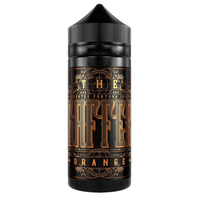 The Gaffer Orange E-Liquid