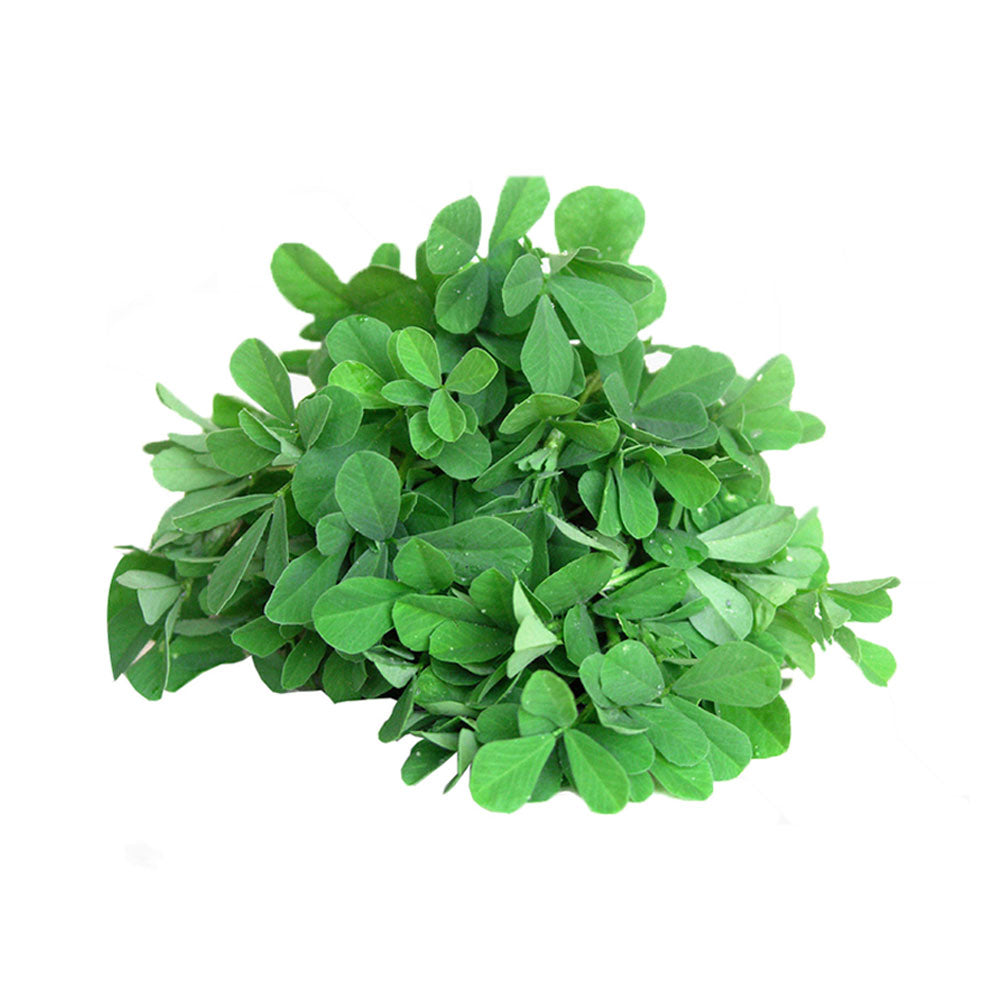 Methi Leaves (1 Bunch)