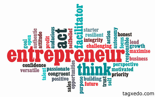 What is your favorite entrepreneur tool?
