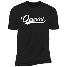 Onward Black Tee