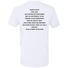 Onward to Greatness White Tee