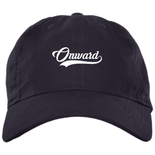 Onward Script Dad Hat