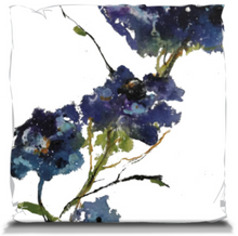 Load image into Gallery viewer, Blue Floral