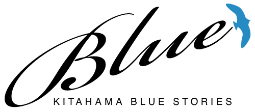 kitahama blue stories