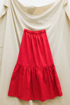 Ruffles Skirt (Made to Measure)