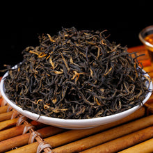 Load image into Gallery viewer, 5A Kim Chun Mei 250g High Quality Jinjunmei Black Tea To Loose Weight China Green Food