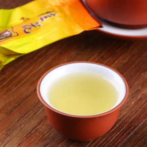 Chinese Anxi Osmanthus Oolong Tea Beauty Weight loss Tea Lowering Blood Pressure High Osmanthus Oolong Tea Fresh Green Tea