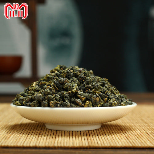 2020 5A Taiwan High Mountains Jin Xuan Milk Oolong Tea For Health Care Dongding Oolong Tea Green Food With Milk Flavor