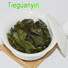 Load image into Gallery viewer, 500g China Anxi Tiekuanyin Tea Fresh 1275 Organic Oolong Tea For Weight Loss Tea Health Care Beauty Green Food